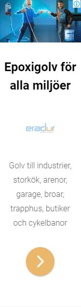 Exempel på digital marknadsföring för Eradur