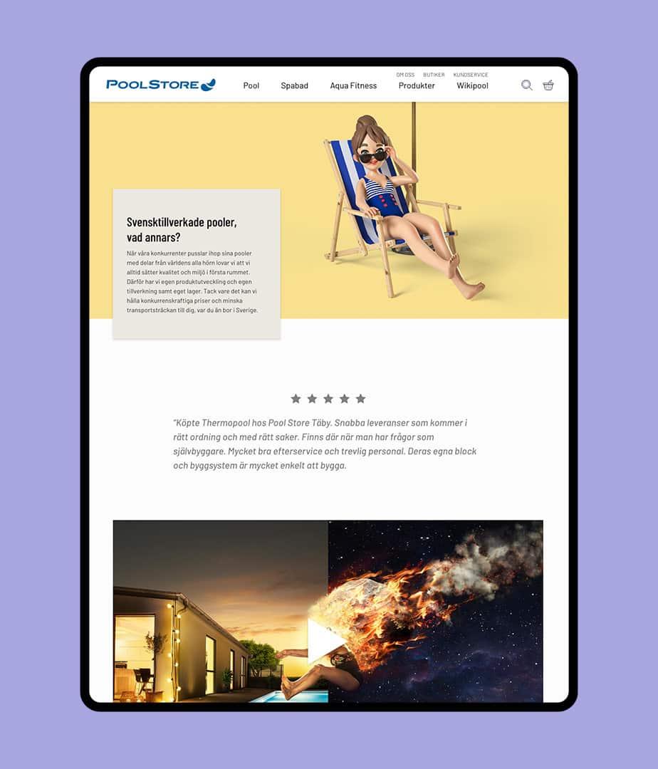 poolstore-webb-ipad-recension